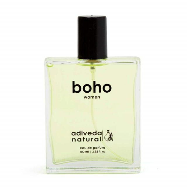 Adiveda Natural Boho Perfume For Women